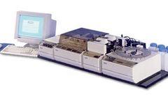 Burkard - Model SFA2000 Series - Multi-channel Segmented Flow Analyser