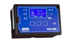Model PGS 300 - Water Management Controller