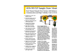 GDS - Model Corp. C1 - Display and Alarm Protector Controller - Brochure