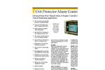 GDS - Model 48 - Remote Bridge Sensor for Combustibles, Co2 And Voc- Brochure
