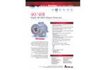 GDS - Model 4040I - Triple IR Flame Detector Brochure