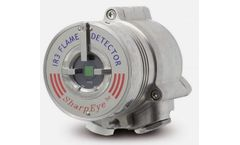 GDS - Model 4040I - Triple IR Flame Detector