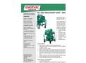GRU-8 Series SF6 Gas Recovery Unit Brochure