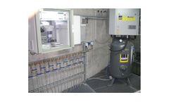 Gas Analysis System