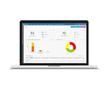 MetricStream - SOx Compliance Management App