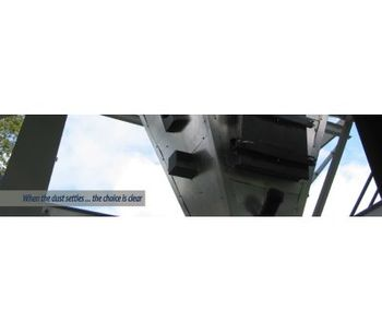 Dustex - Mechanical Collectors/Cyclone Collectors