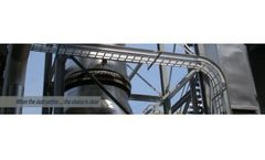 Dustex - Acid Gas Scrubbing & Mercury Filter Systems
