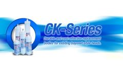 CK-Series