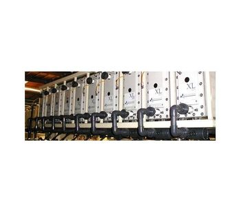 Advanced water purification technologies for power generation sector - Energy - Power Distribution