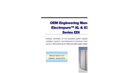SnowPure - OEM Engineering Manual