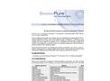 SnowPure - Model FDA (CFR 21) - Compliance of Electropure EDI Modules - Datasheet