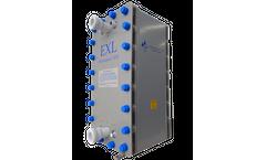 Electropure - Model EXL-650 - Electrodeionization (EDI) Modules - Datasheet