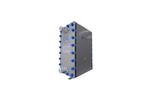 Electropure - Model EXL-550 - Electrodeionization EDI for Higher Feed Conductivity - Datasheet