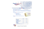 SnowPure ExcellNano - Model NF-2 - Datasheet