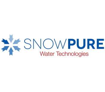 SnowPure - Model XL-HTS - High Temperature Stable EDI for Pharmaceutical Purified Water