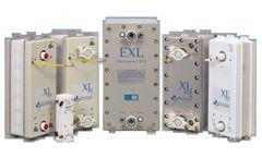 SnowPure Electropure - EDI Product Family