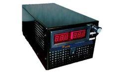 SnowPure ediPureSource - Electrodeionization (EDI) DC Power Supply