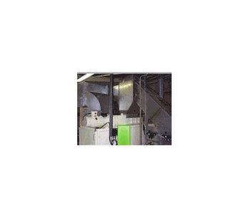 Aerosol - Shredding Systems
