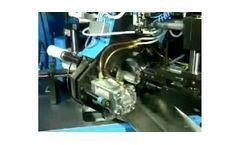 Model STM 125 & STM 200 - Versatile Spiral Tube Production Machines