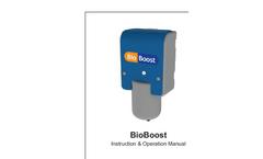 BioBoost - Dispensing Unit Brochure