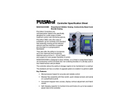 Model MC9500 - Controllers Brochure