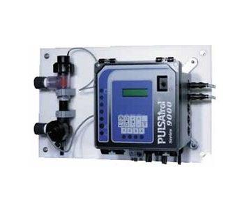 Model MC9200  - Controllers