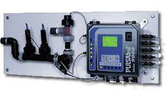 Model MC9300  - Controllers