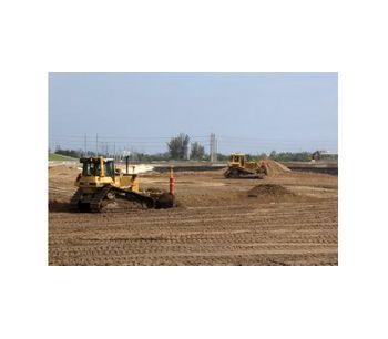 Construction Management/Construction Monitoring Services