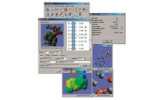 GaussView - Version 4 - Full-Featured Graphical User Interface Software