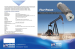 ESI Flo-Point - In Line Water Sensor - Brochure