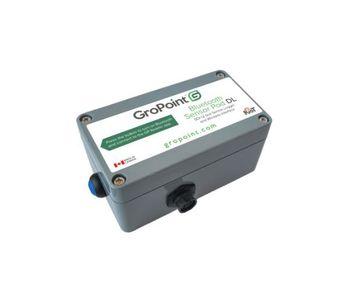 GroPoint - Model Pod DL - Bluetooth Sensor