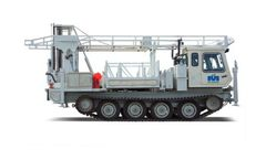 Marl - Model M 10T - Tracked Auger Drill