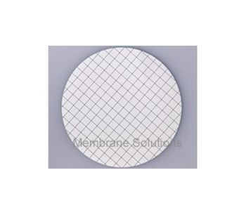 MS - Mixed Cellulose Esters Membrane Filter (MCE)