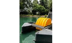 Airy Gator Water Treatment Platform