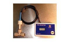 Model SM-1 - In-Line Single TDS Monitor