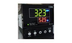 Model CIC-152 - Dual Control Dosing/Injection TDS/EC Controller
