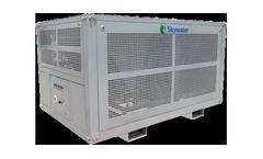 Skywater - Model 250/75 - Atmospheric Water Generator