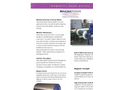 Magnapower - Magnetic Head Pulley - Brochure
