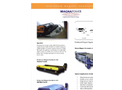 Magnapower - Overband Magnet Separators - Brochure