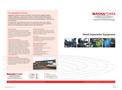 Magnapower Equipment Company Profile Brochure