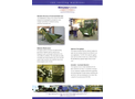 Magnapower - Can Sorters Machines - Brochure