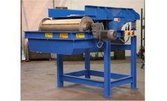 Magnapower - Drum Magnet Separator System