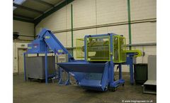 Magnapower - Can Sorters Machines