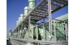Aitesi - Acid-Base Exhaust Gas Treatment System