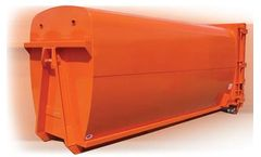 GJF - Compactor Containers