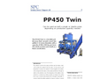 Model PP450 - Twin Pellet Press Brochure