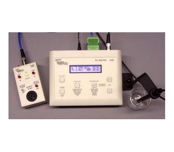 Amber Science - Model 4083 - Multi-Function Conductivity Meter