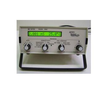 Amber Science - Model 3082 - Multi-Function Conductivity Meter