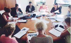 Europa-Media - Horizon 2020 Proposal Writing - Focus: Impact Training Courses