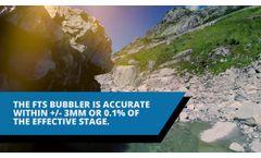 FTS Bubbler - Video